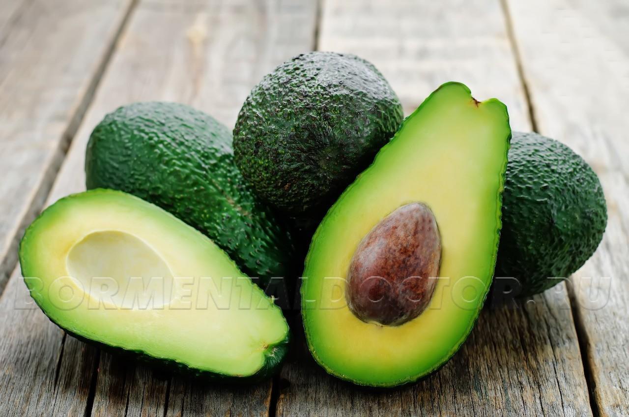 Как правильно потреблять плоды