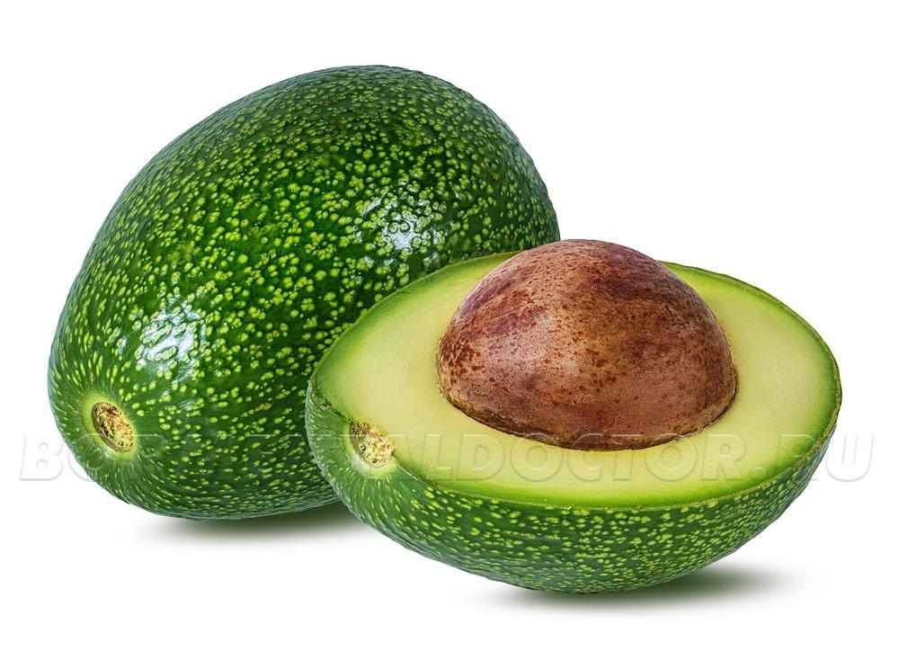 Авокадо для похудения. Польза и вред диеты