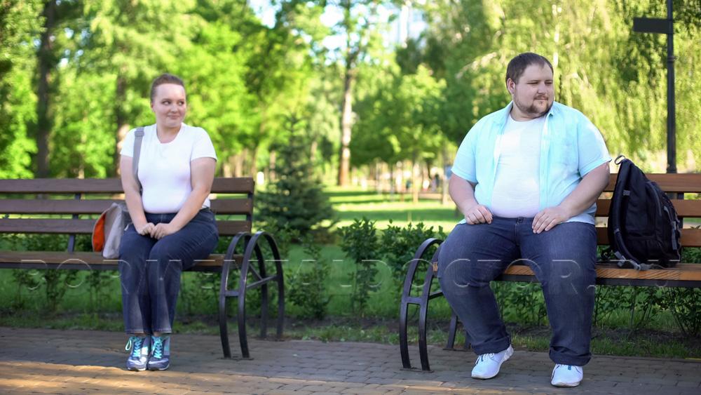 shutterstock 1271395807 - 11 самых вредных последствий похудения