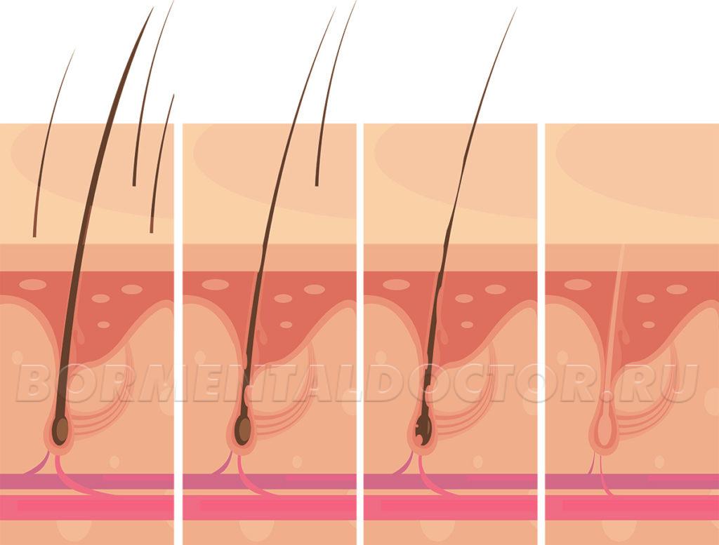 shutterstock 560277250 1 1024x777 - 11 самых вредных последствий похудения