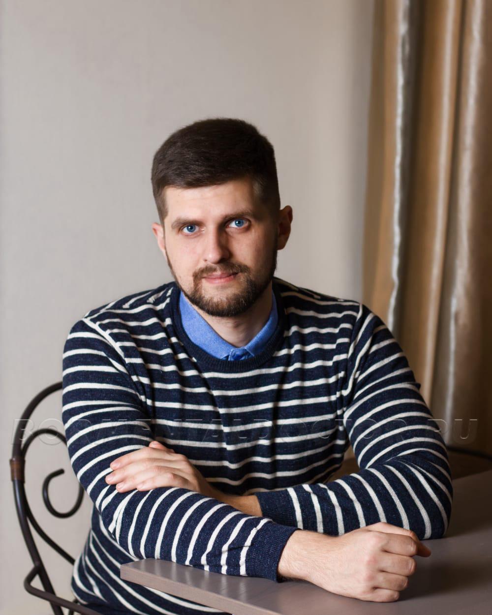 психолог Яницкий Ярослав Владимирович